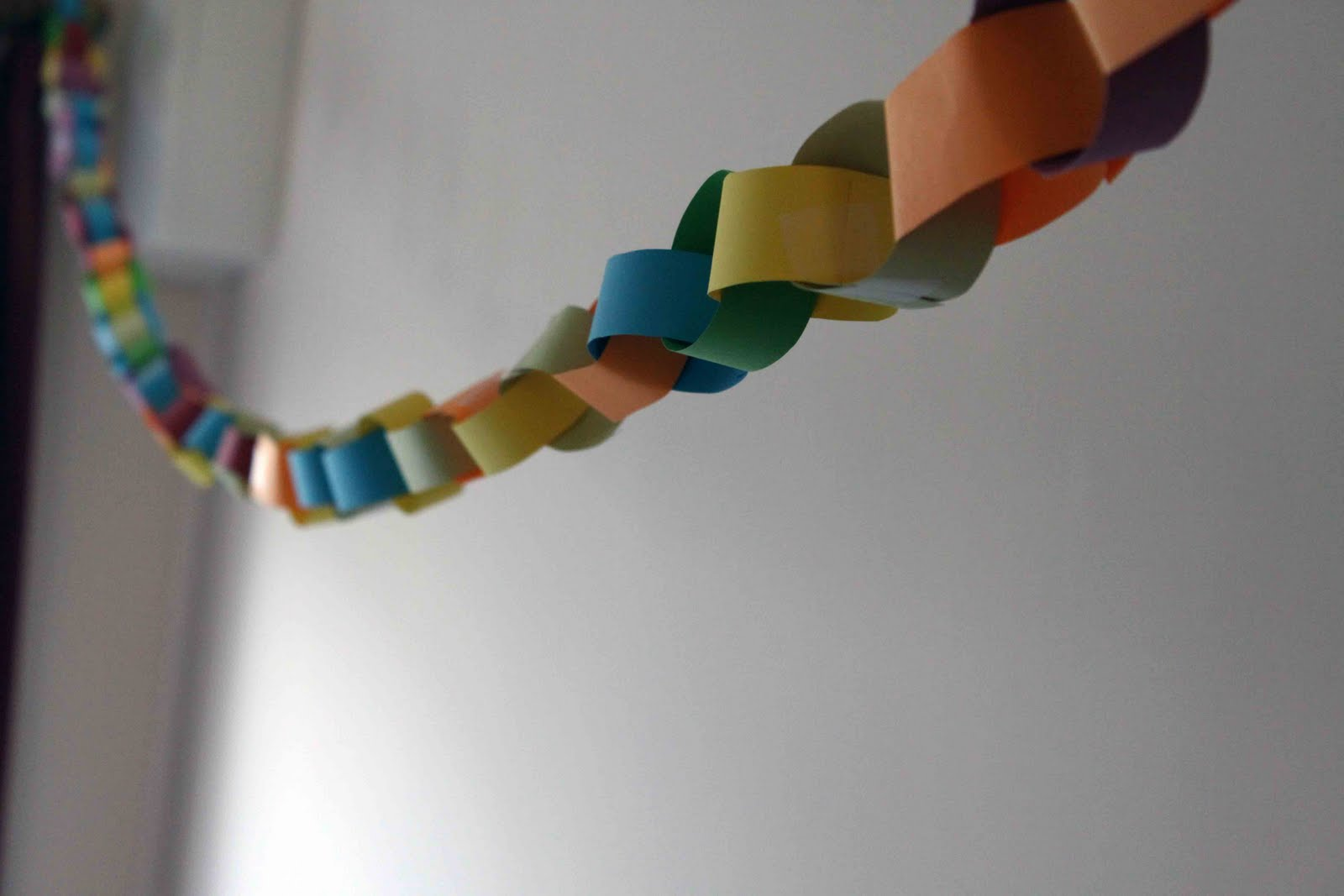 paper chain How to make a paper people chain craft time can be fun and easy it's a great chance to bring everyone together to be imaginative nothing can be more.