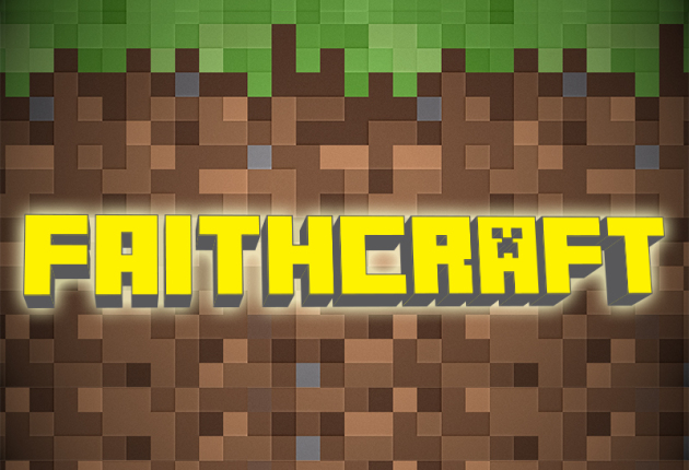Faithcraft-Title-Screen